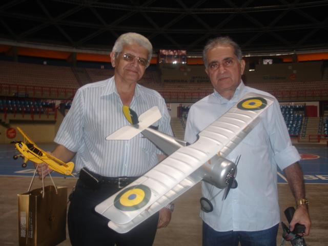 Ginasio Paulo Sarasare 01/09/2010  Gim_0211