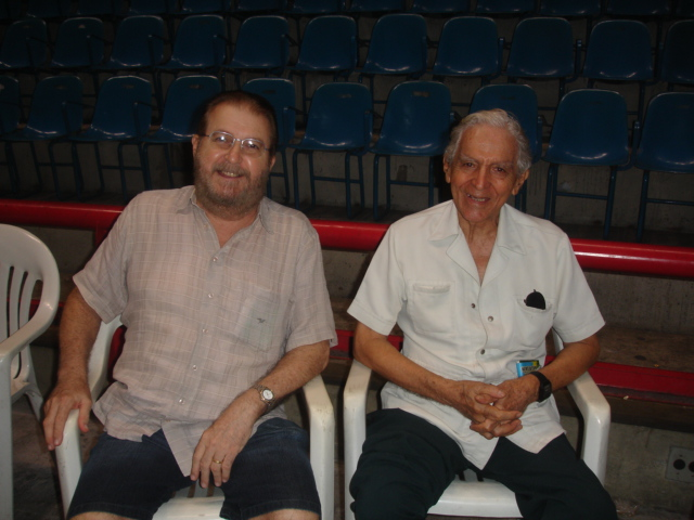 Ginasio Paulo Sarasare 15/07/2010  Gin15_11
