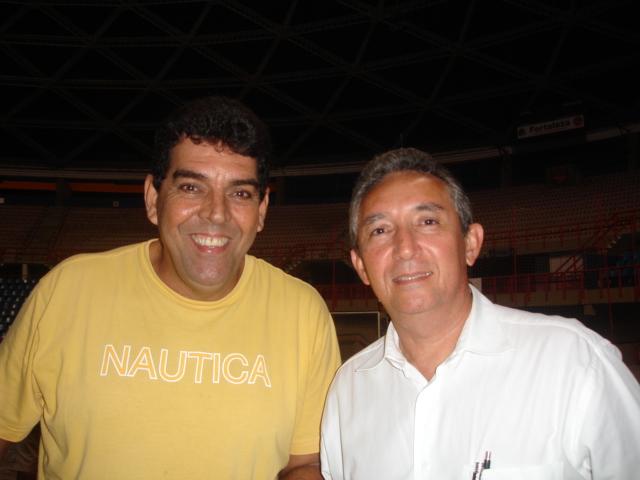 Ginasio Paulo Sarasare 15/07/2010  Gin15_33