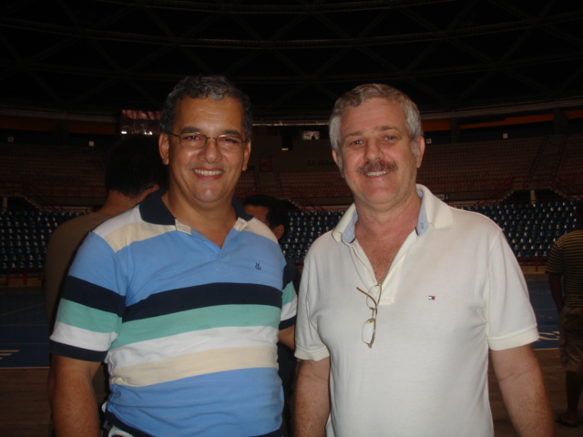 Ginasio Paulo Sarasare 15/07/2010  Gin15_34