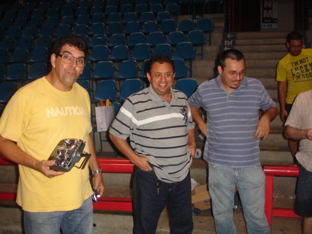 Ginasio Paulo Sarasare 15/07/2010  Gin15_39