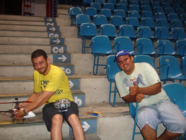 Ginasio Paulo Sarasare 15/07/2010  Gin15_45