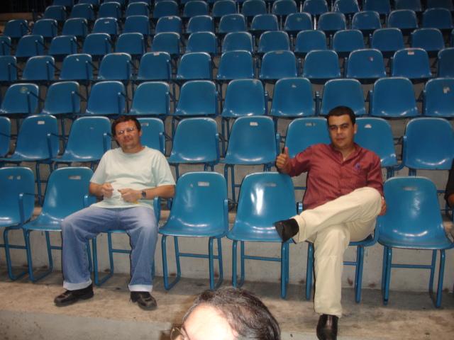 Ginasio Paulo Sarasare 21/07/2010  Gin_0210