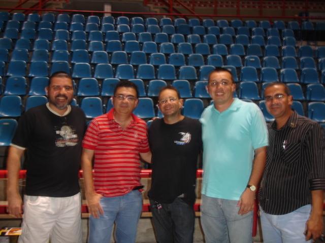 Ginasio Paulo Sarasare 21/07/2010  Gin_0211