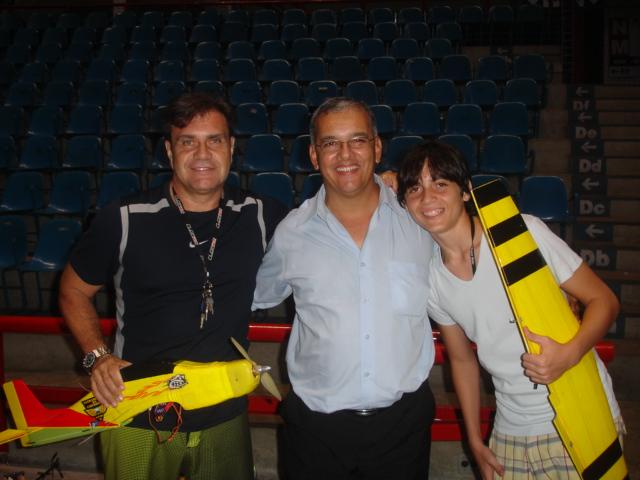 Ginasio Paulo Sarasate 10/08/2010  Ginas103