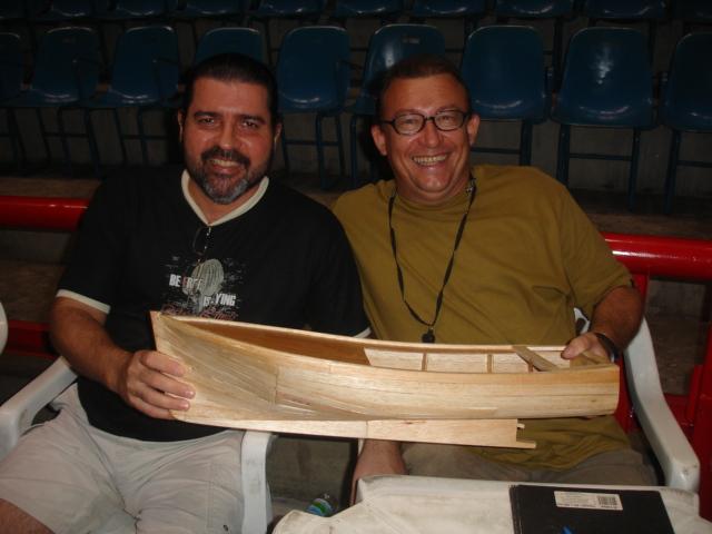 Ginasio Paulo Sarasate 10/08/2010  Ginas110
