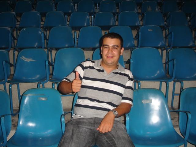 Ginasio Paulo Sarasate 10/08/2010  Ginas116