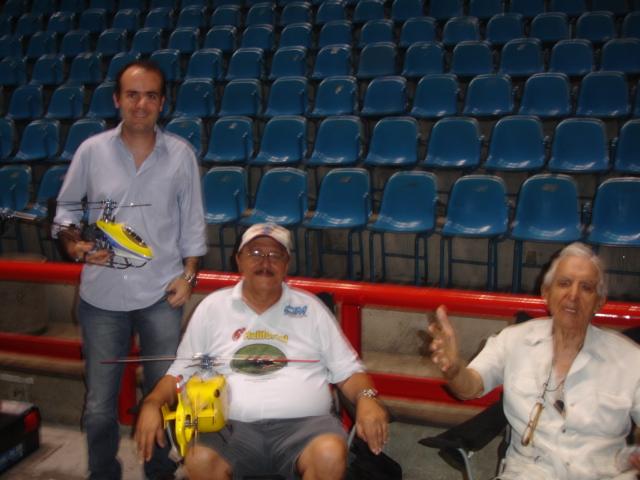 Ginasio Paulo Sarasare 28/07/2010 Ginasi46