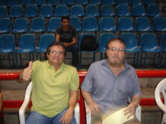 Ginasio Paulo Sarasare 28/07/2010 Ginasi47