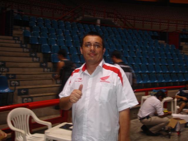 Ginasio Paulo Sarasare 28/07/2010 Ginasi48