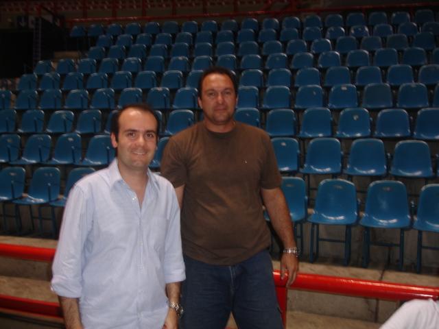 Ginasio Paulo Sarasare 28/07/2010 Ginasi49
