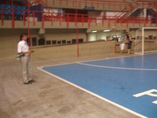 Ginasio Paulo Sarasare 28/07/2010 Ginasi51