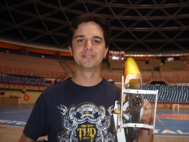 Ginasio Paulo Sarasare 28/07/2010 Ginasi52