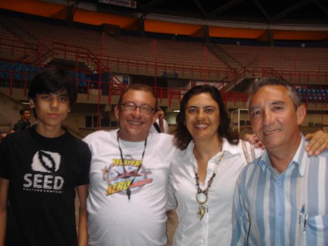 Ginasio Paulo Sarasare 28/07/2010 Ginasi53