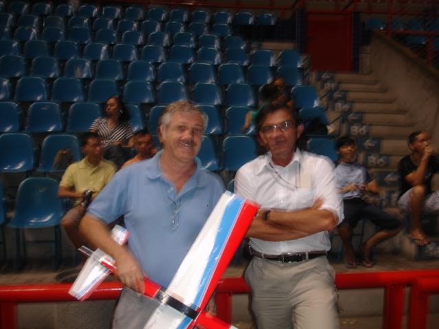 Ginasio Paulo Sarasare 28/07/2010 Ginasi54