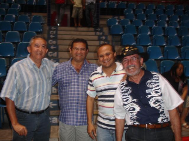 Ginasio Paulo Sarasare 28/07/2010 Ginasi56