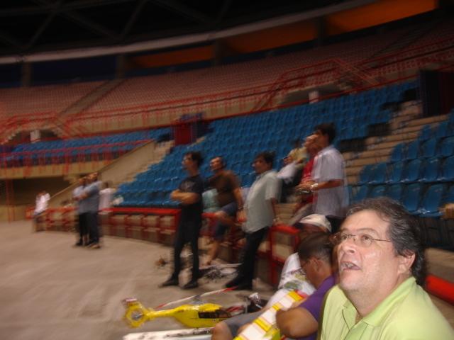 Ginasio Paulo Sarasare 28/07/2010 Ginasi63