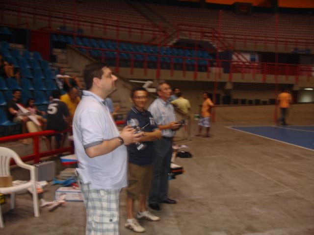 Ginasio Paulo Sarasare 28/07/2010 Ginasi64