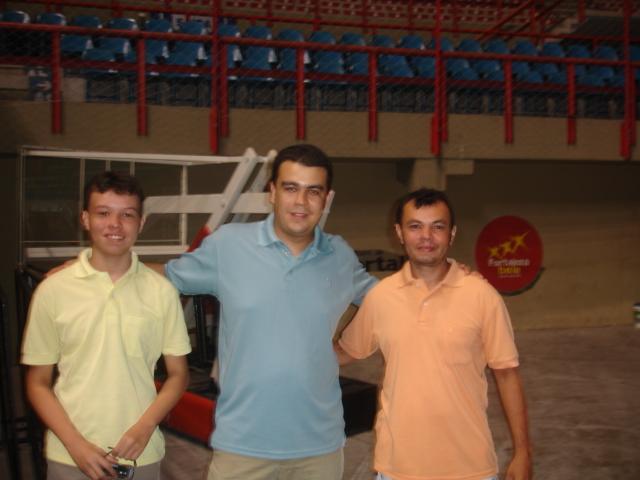 Ginasio Paulo Sarasare 28/07/2010 Ginasi65