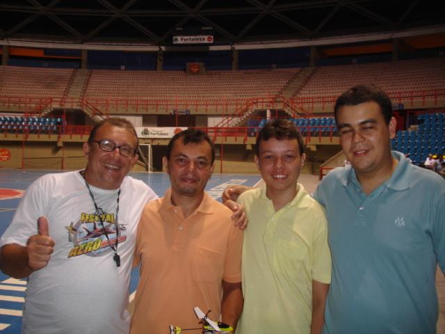 Ginasio Paulo Sarasare 28/07/2010 Ginasi66