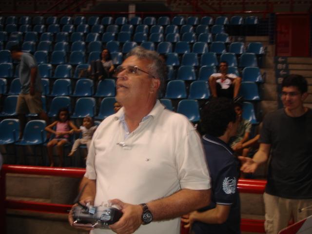 Ginasio Paulo Sarasare 28/07/2010 Ginasi68