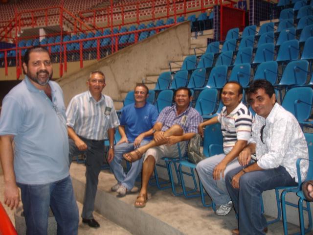 Ginasio Paulo Sarasare 28/07/2010 Ginasi69