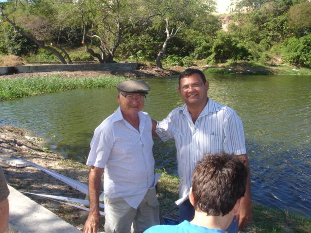Uma tarde na lagoa do Papicu  Lagoa_12