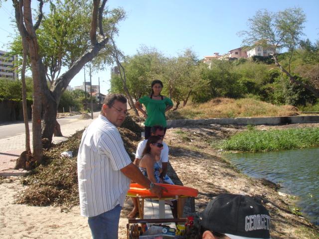 Uma tarde na lagoa do Papicu  Lagoa_14