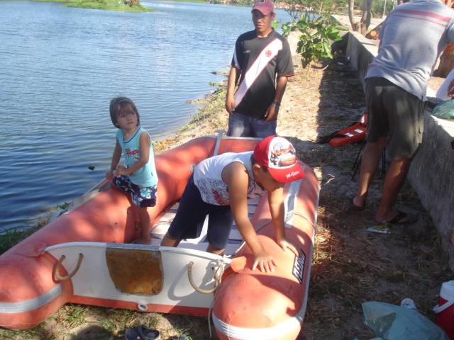 Uma tarde na lagoa do Papicu  Lagoa_16