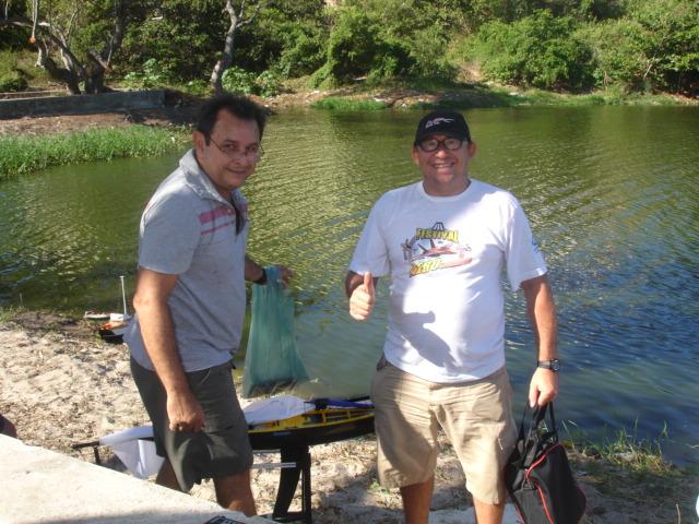 Uma tarde na lagoa do Papicu  Lagoa_20