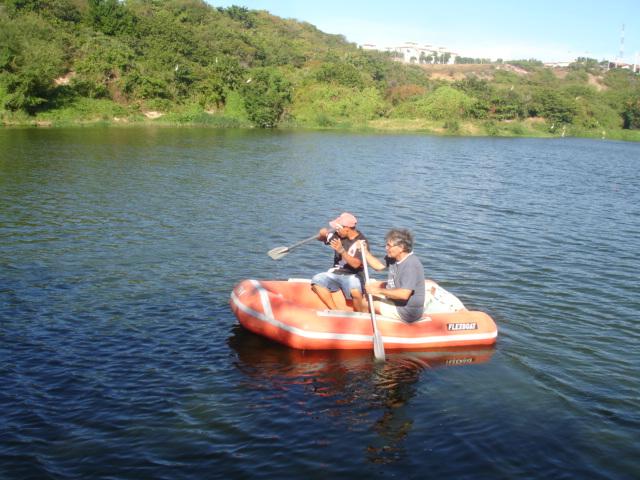 Uma tarde na lagoa do Papicu  Lagoa_21