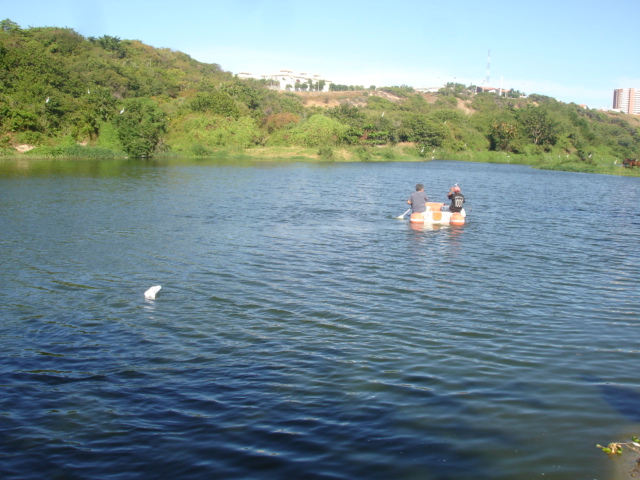 Uma tarde na lagoa do Papicu  Lagoa_22