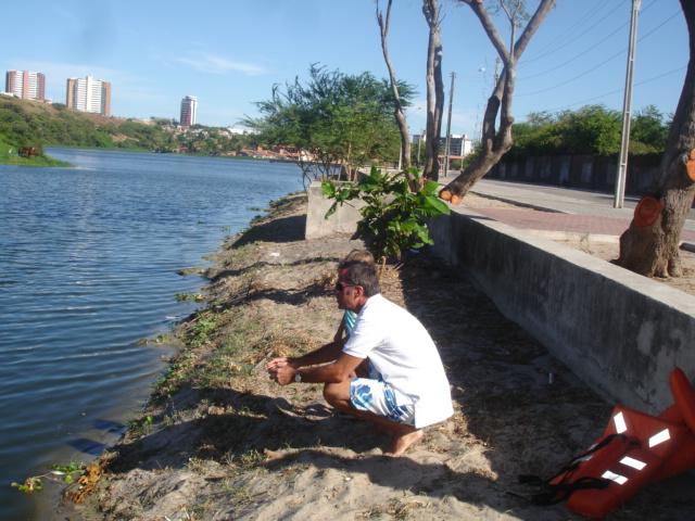 Uma tarde na lagoa do Papicu  Lagoa_23