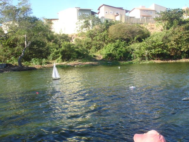 Uma tarde na lagoa do Papicu  Lagoa_26
