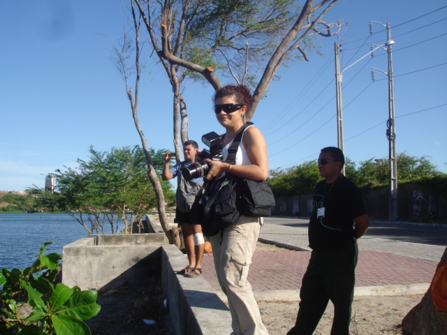 Uma tarde na lagoa do Papicu  Lagoa_28