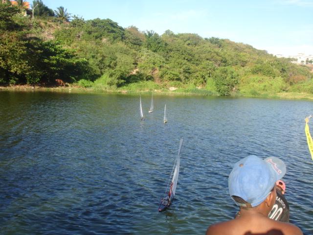 Uma tarde na lagoa do Papicu  Lagoa_30