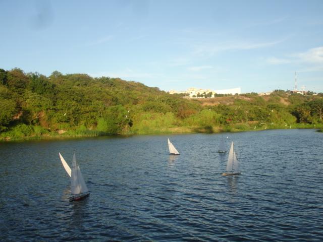 Uma tarde na lagoa do Papicu  Lagoa_37
