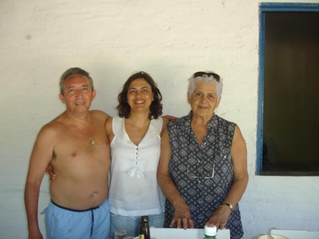 Domingão com churrasco do grupo de Nautimodelismo de fortaleza Sitio_27
