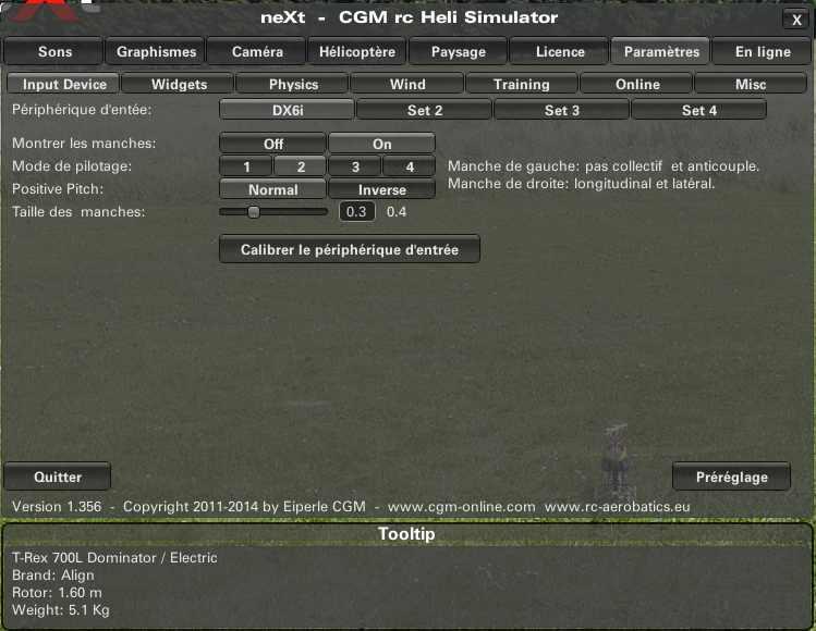 reglages - Simulateur et mac 001_en10