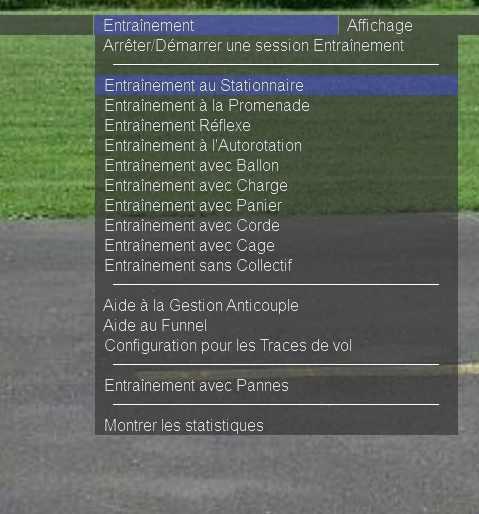 reglages - Simulateur et mac 1_entr10