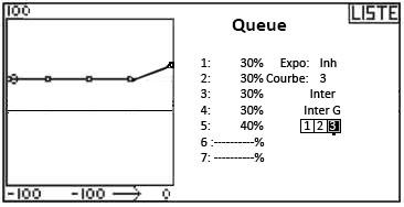 RAdio - COURBE D'ANTI COUPLE - Programmation de la radio DX6 V2 2_eicr10