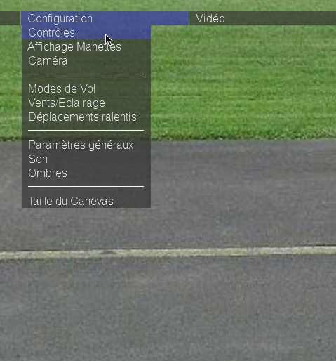 reglages - Simulateur et mac 2_menu11