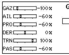 gyro - GYRO - Programmation de la radio DX6 V2 4_eicr11