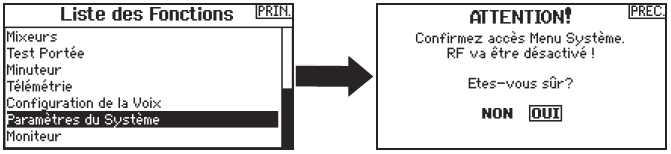 reglages - Simulateur et mac 5_pass10