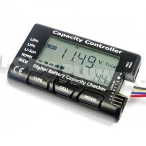 Testeur de batterie GT Power Contro10