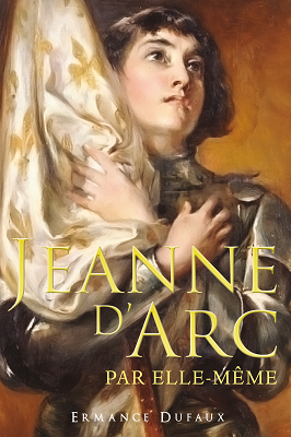 """(PDF) """"Jeanne d'Arc par elle-même"""" (Ermance Dufaux) 978-2-11"""