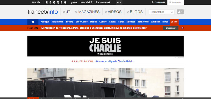 ATTENTAT à Charlie Hebdo : 12 morts. - Page 4 Charli13