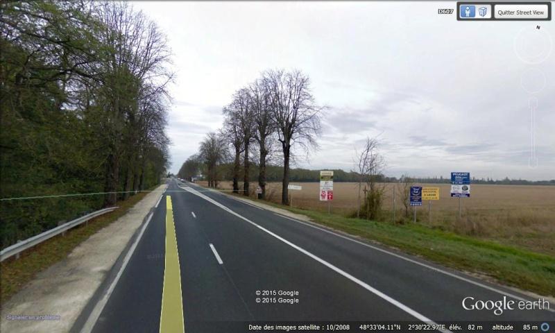 Nationale 7 : 1000 km de voyage (sujet participatif) - Page 3 N710