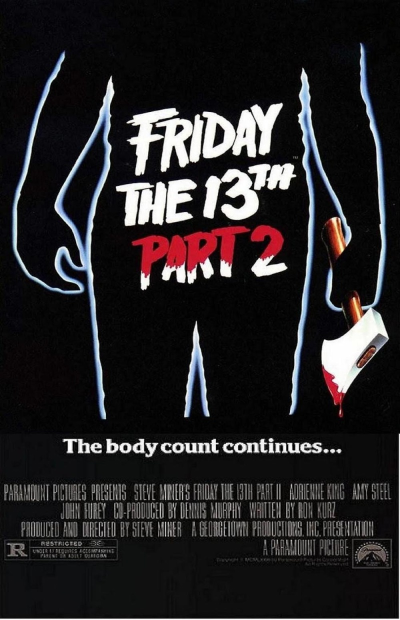 Friday the 13th Part 2 (1981, Steve Miner) - Page 4 1000px10