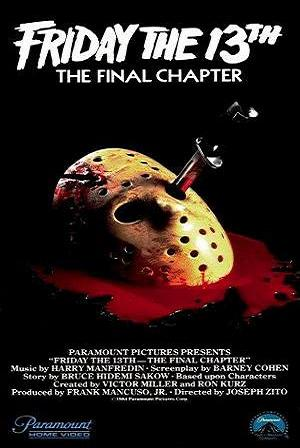 Friday the 13th: The Final Chapter (1984, Joseph Zito) 600ful10